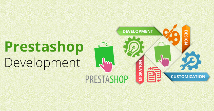 prestashop development company India